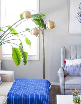 Design Piece: Living Room