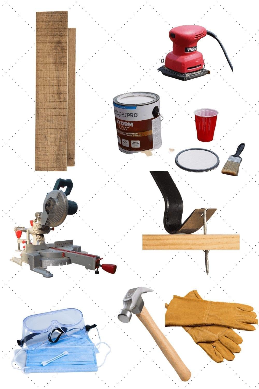 Deck Tool Kit