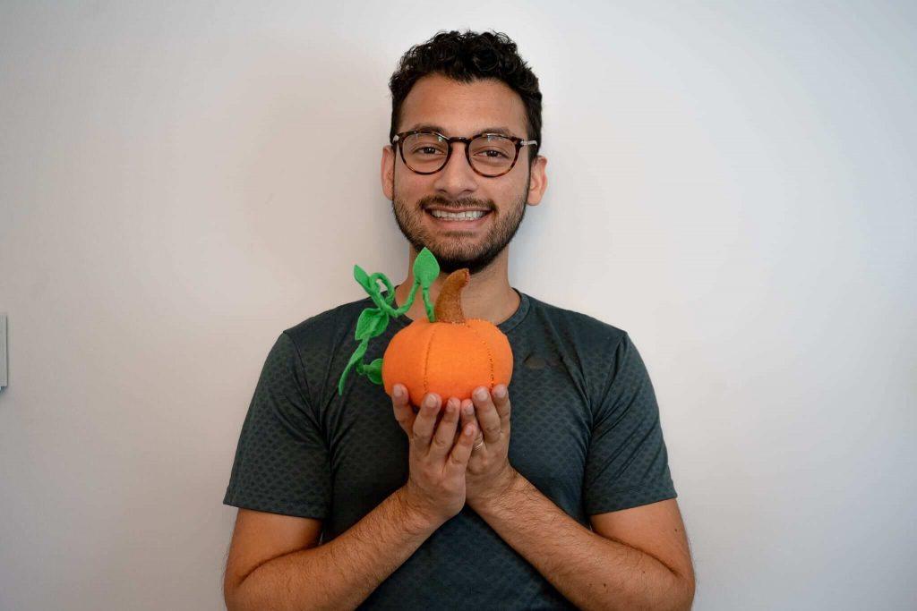 Ammar Pumpkin