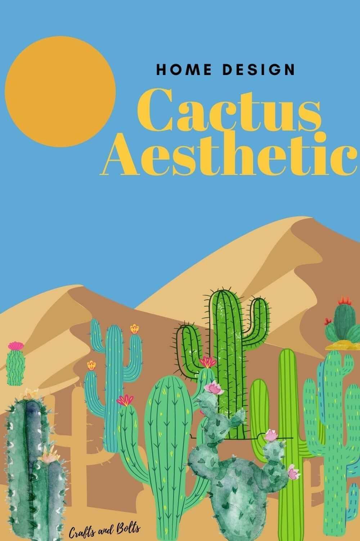 Cactus Aesthetic