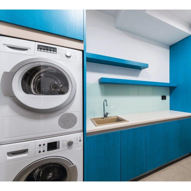 Laundry Room Paint