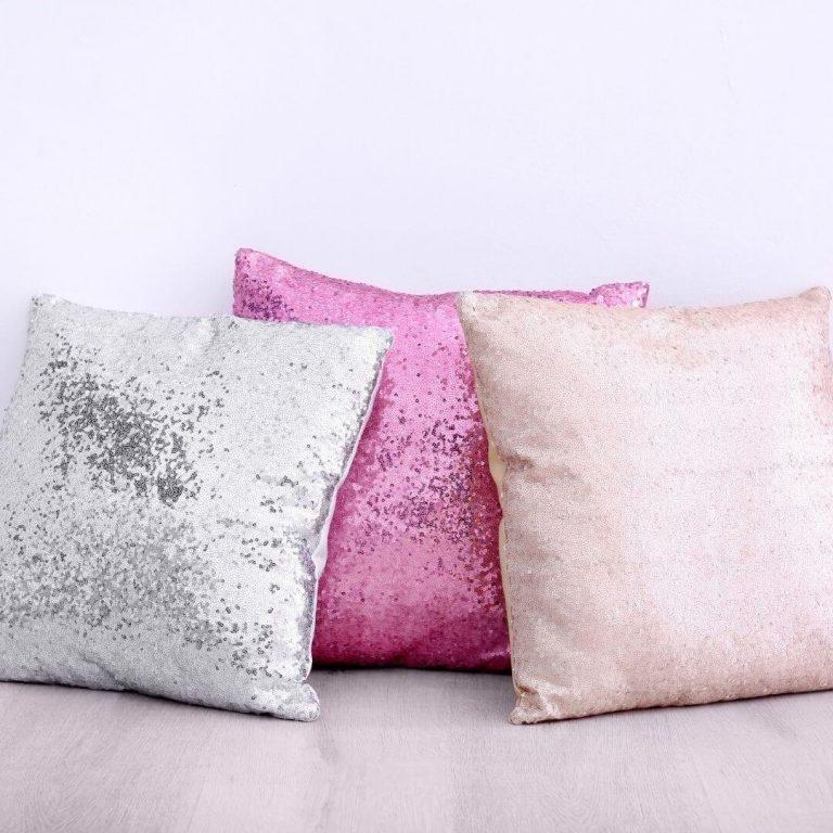 Mermaid Bedroom Pillows 3