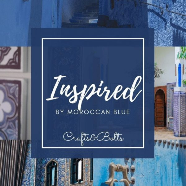 Inspired by Morocco