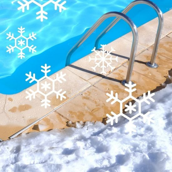 Pool Winterizing Kit